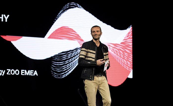 Chris McCarthy: Η δημιουργικότητα είναι ο καλύτερος «φίλος» ενός brand