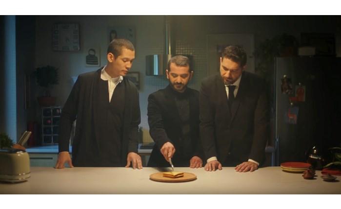 Στον «αέρα» η ταινία της Frank & Fame για τον Καραμολέγκο