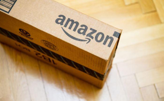 Amazon: Πάνω από 10 δισ. ο τζίρος από διαφημίσεις