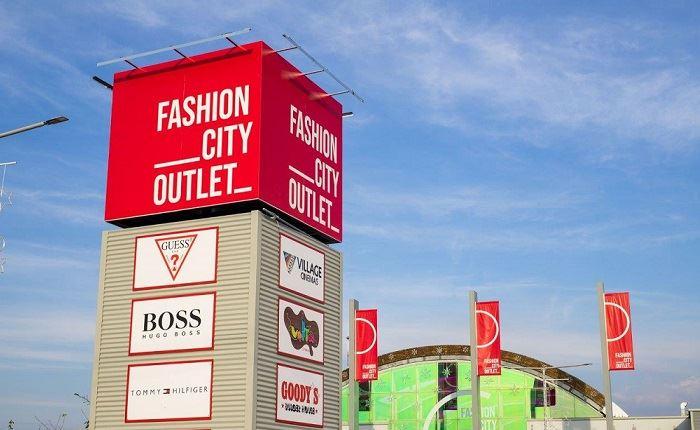 Συνεργασία Mindhaus με το Fashion City Outlet