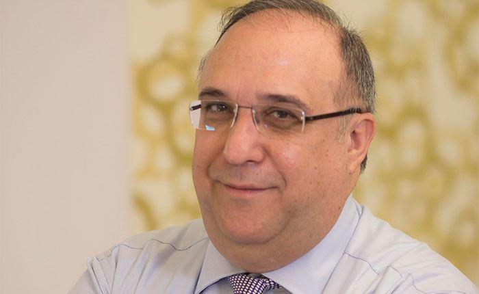 Γιώργος Λιμπέρης: Ο νέος ρόλος του PR