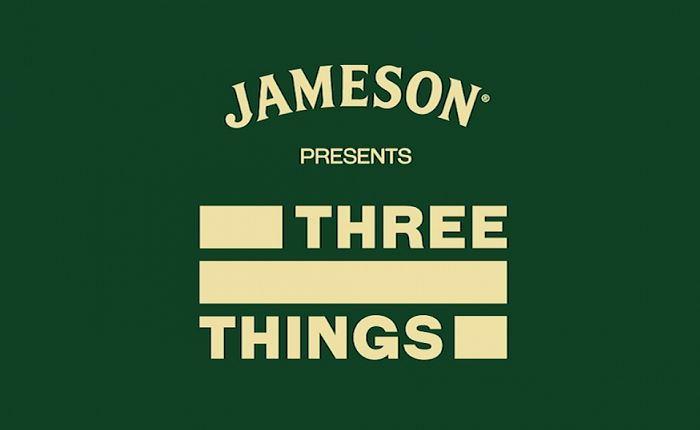 Συνεργασία Jack Morton με την Jameson