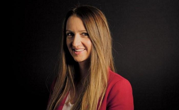 Παπαστράτος: Νέα Γενική Διευθύντρια Ψηφιακών Μέσων
