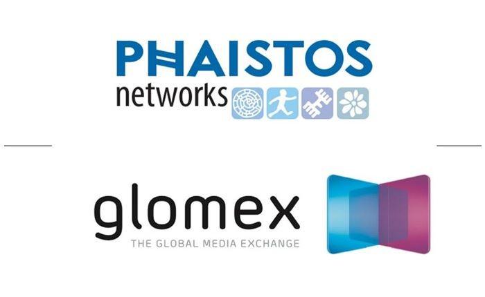 Phaistos Networks: Το OPEN στην glomex