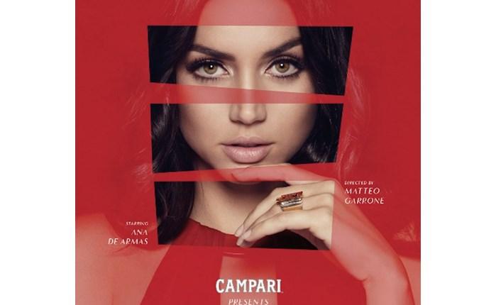 Entering Red: Η νέα ταινία μικρού μήκους του Campari