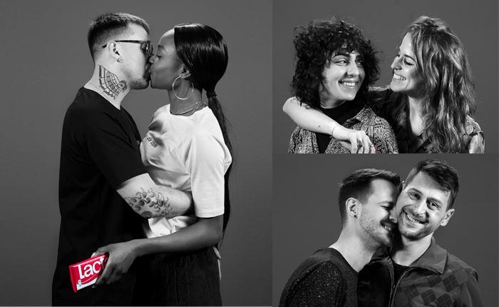 Lacta #ActForLove: Η viral καμπάνια που άλλαξε τα δεδομένα στην ελληνική διαφήμιση