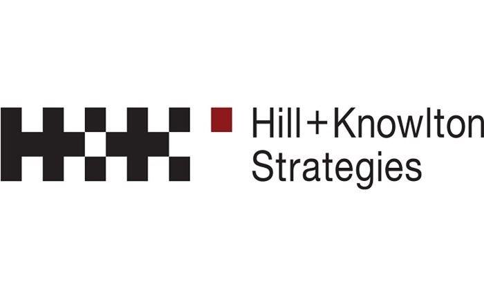 H+Κ Strategies: Βραβεύτηκε ως το κορυφαίο Agency Δημοσίων Σχέσεων