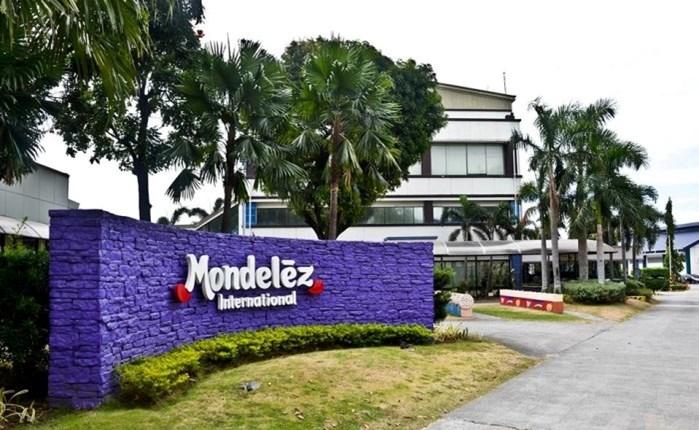 Παγκόσμιο spec από τη Mondelēz