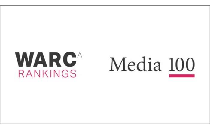 MediaCom: Στην κορυφή του WARC Media 100