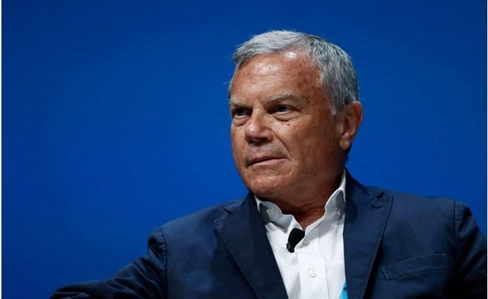Sorrell: Προβλέπει άνοδο για τα έσοδα της Amazon