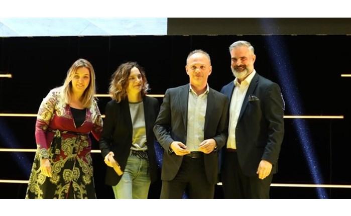Βραβείο Branding & Design για τον ΣΚΑΪ στα Ermis Awards