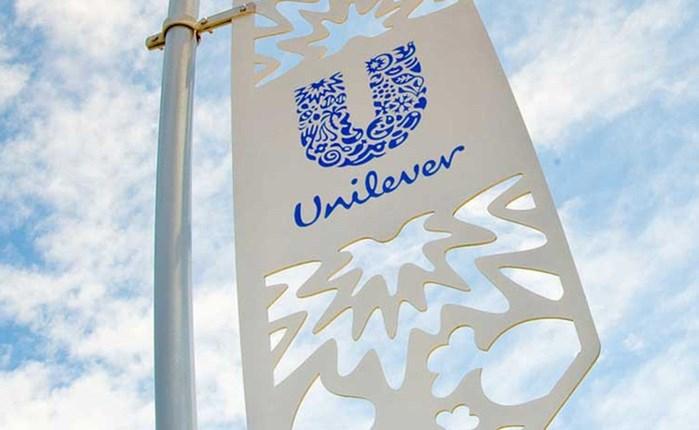 Στη Unilever ο Sunny Jain