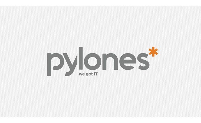 Νέα εταιρική ταυτότητα και website για τη Pylones Hellas