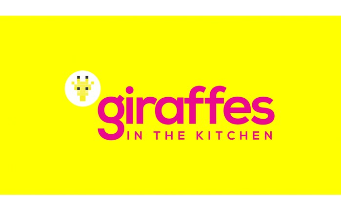 Giraffes in the Kitchen: Καμπάνια για τη ΣΜΣ του Πανεπιστημίου Kύπρου