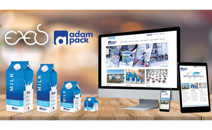Adampack: Νέο site από την Ελληνική Εταιρεία Διαδικτύου