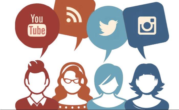 Η επιρροή των influencers στους χρήστες social media