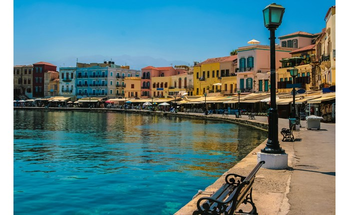 Ολοκληρώνεται η καμπάνια της Περιφέρειας Κρήτης