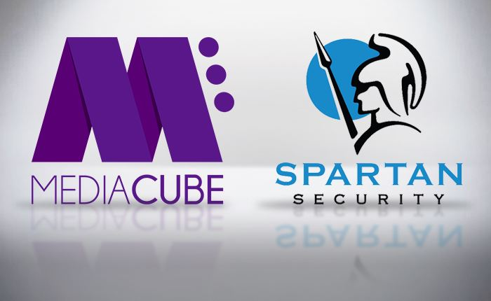 Στη MEDIACUBE ανέθεσε η Spartan Security