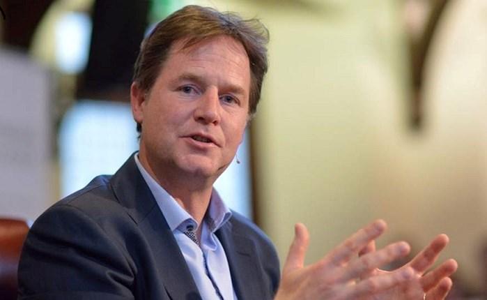 Ο Nick Clegg αποκλείει τη διάσπαση του Facebook