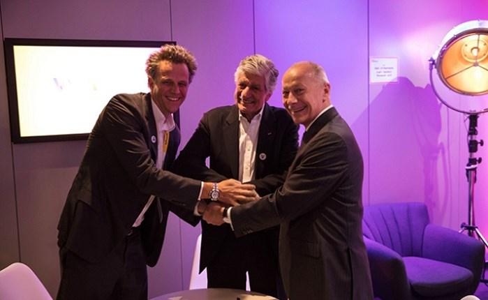Στρατηγική συμμαχία Renault και Publicis