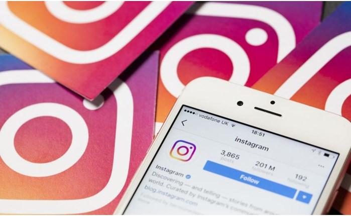 Instagram: Διέρρευσαν δεδομένα 50 εκατ. χρηστών
