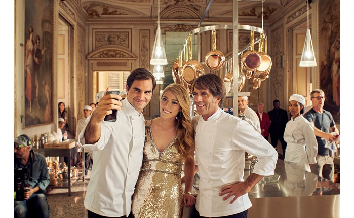 Barilla: Το πραγματικό Party γίνεται πάντα στην κουζίνα