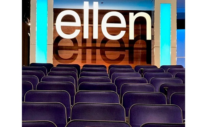 Nova: Ανανέωσε την αποκλειστική μετάδοση του «The Ellen DeGeneres Show»