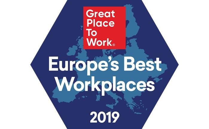Oι ευρωπαϊκές εταιρείες με το Καλύτερο Εργασιακό Περιβάλλον για το 2019