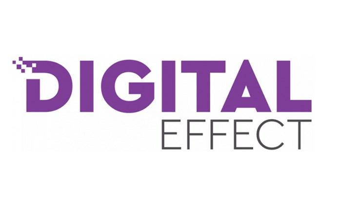 Η GAP αναθέτει στη Digital Effect την ψηφιακή της επικοινωνία