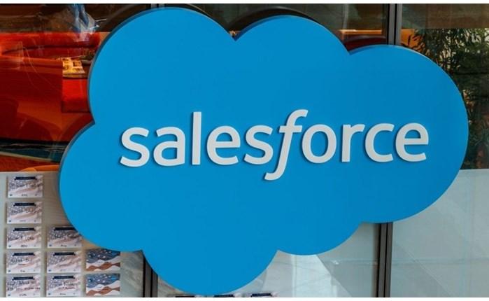 Η Salesforce εξαγόρασε την πλατφόρμα Tableau