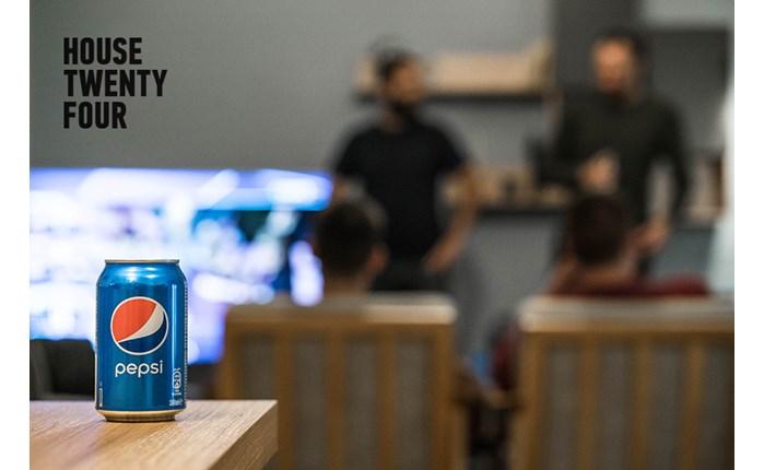 Pepsi Football Nights για 2η συνεχή χρονιά στο Σπίτι της 24MEDIA