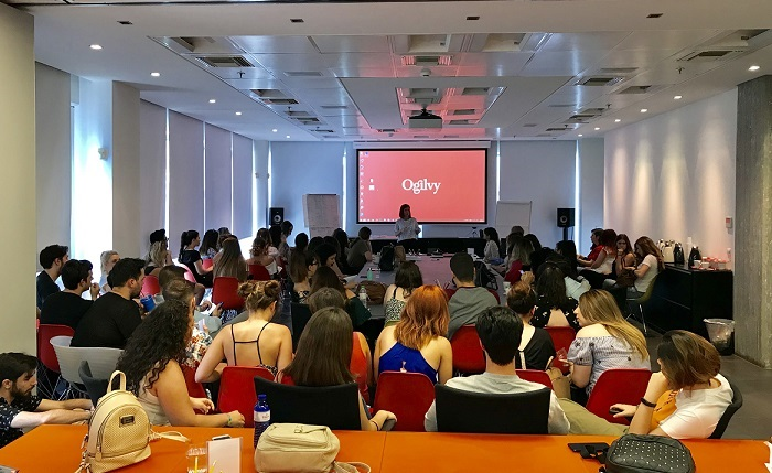 Connecting Campuses: H Ogilvy συνεργάζεται με το Πάντειο
