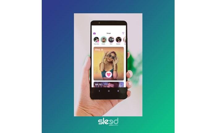 Vespr.io:  Launch νέου dating app απο την Sleed