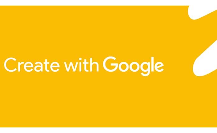 Create with Google: Ο δημιουργικός καμβάς της Google