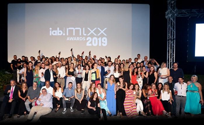 Καινοτομίες και εξωστρέφεια στα IAB Mixx Awards 2019