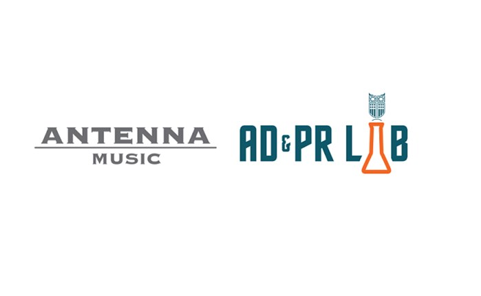 Antenna Music: Συνεργασία με το Πάντειο Πανεπιστήμιο