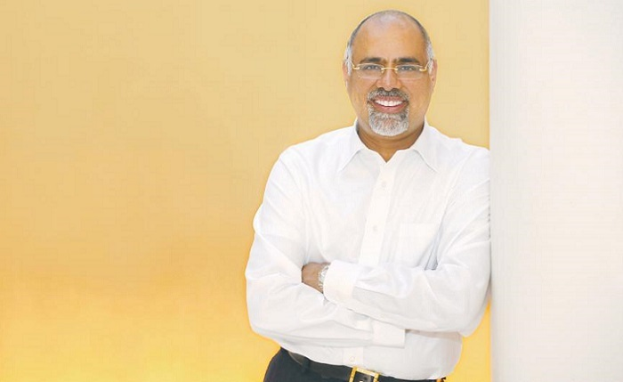 Raja Rajamannar: Οι CMOs σήμερα πρέπει να λειτουργούν σαν Γενικοί Διευθυντές