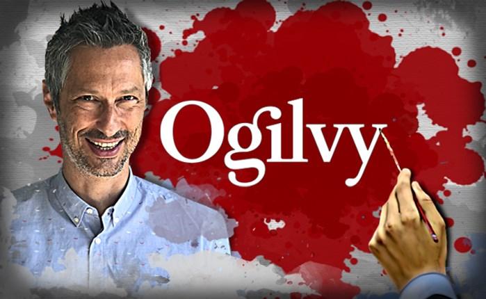Ο Πάνος Σαμπράκος αναλαμβάνει Chief Creative Officer στην Ogilvy
