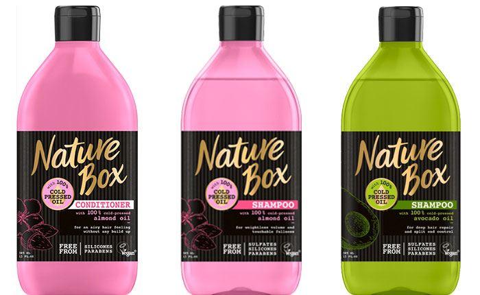 Henkel Hellas: Λανσάρει το νέο brand Nature Box