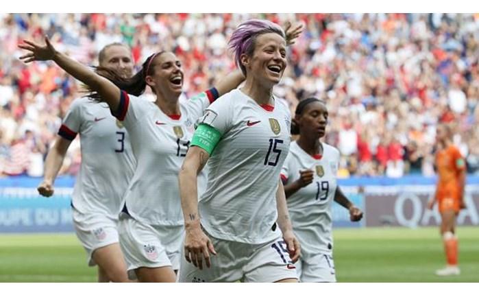 1 δισ. θεατές για το Παγκόσμιο Κύπελλο Γυναικών