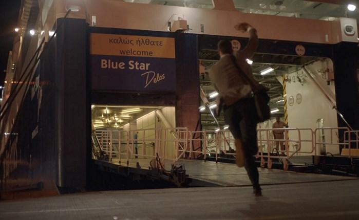 FCB/GNOMI: Νέο σποτ για την Blue Star Ferries