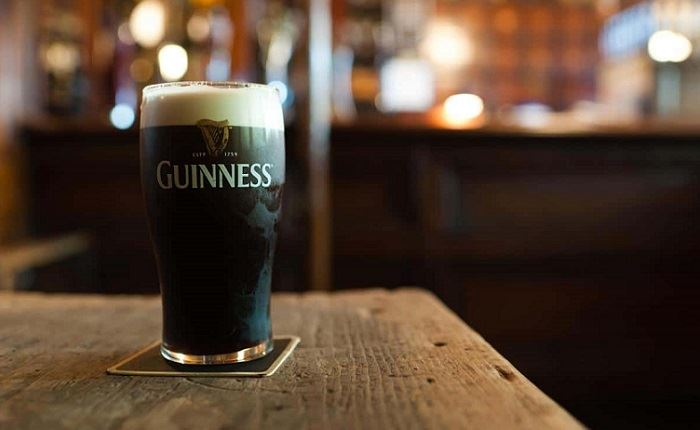 Diageo: Η Guinness σε διεθνές digital spec