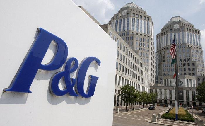 Η Procter & Gamble κορυφαίος διαφημιζόμενος