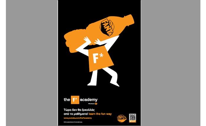 F* Academy by Fanta: H 1η data driven ακαδημία