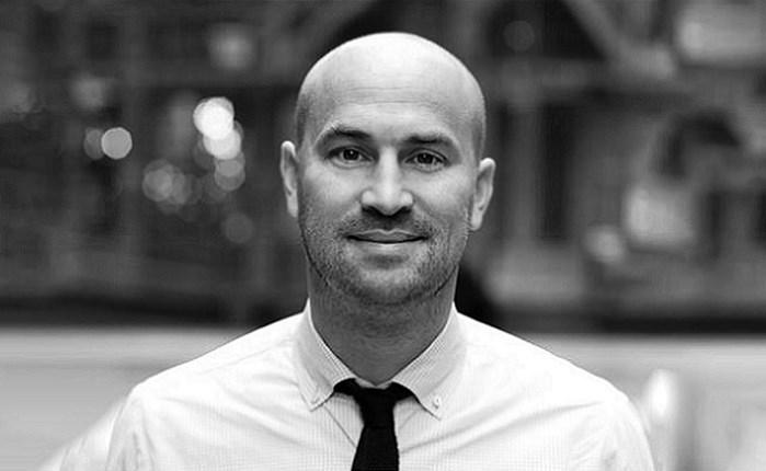 O Cory Berger νέος global CMO της Grey