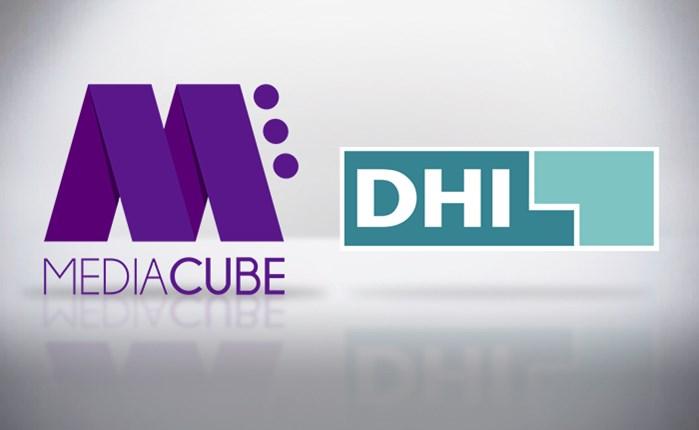 Στη MEDIACUBE το DHI Global Medical Group