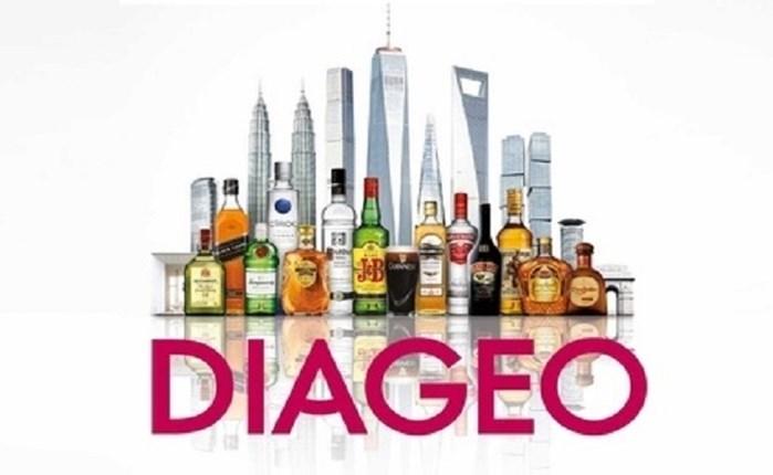 Diageo: Πάνω από 2 δις λίρες για προβολή