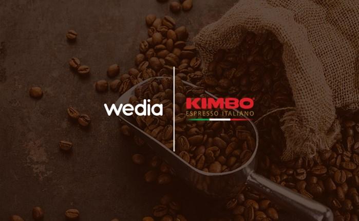 Στην Wedia τα social media της ΚΙΜΒΟ