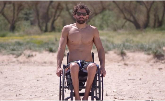 Safe Water Sports: Η νέα καμπάνια με τον Αντώνη Τσαπατάκη