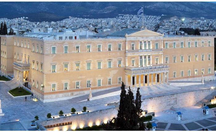 Βουλή: Τι διευκρίνισε σχετικά με την υποβολή στοιχείων για τις Ευρωεκλογές 2019